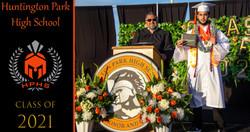 HP graduation 2021 student 99