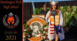 HP graduation 2021 student 118