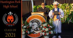 HP graduation 2021 student 195