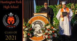 HP graduation 2021 student 113