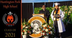 HP graduation 2021 student 88