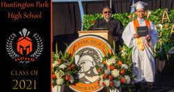 HP graduation 2021 student 95