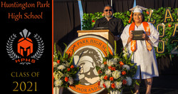 HP graduation 2021 student 164