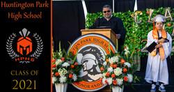 HP graduation 2021 student 213