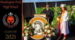 HP graduation 2021 student 54