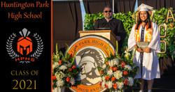 HP graduation 2021 student 179