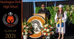 HP graduation 2021 student 9