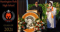 HP graduation 2021 student 112