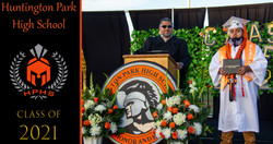 HP graduation 2021 student 211