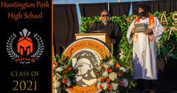 HP graduation 2021 student 148