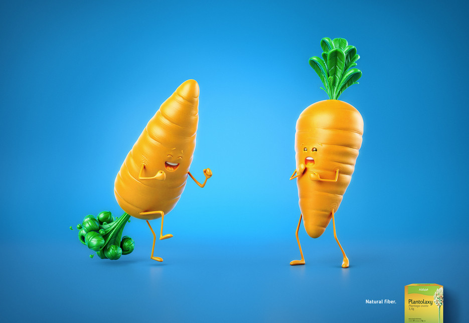 Carrot   Natulab