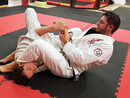 Understand the basic concepts of BJJ