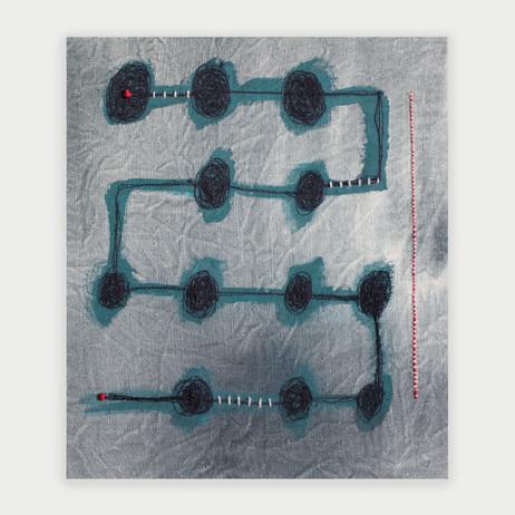 Rhythms - Graphic Score
