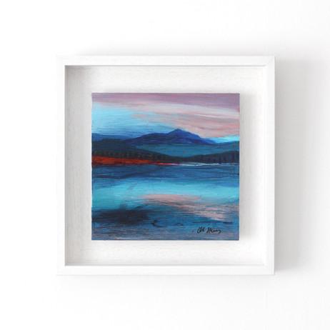 Last Light - Loch Venachar