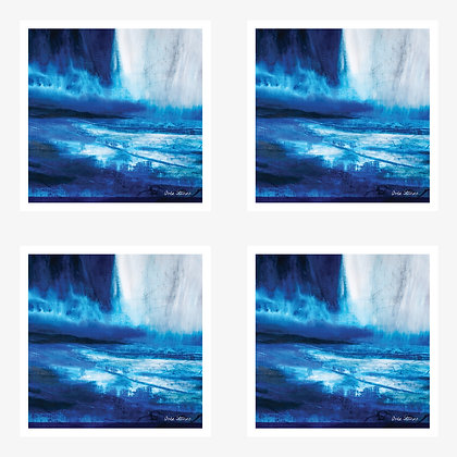 'Clearing the Air' x4 Pack Cards