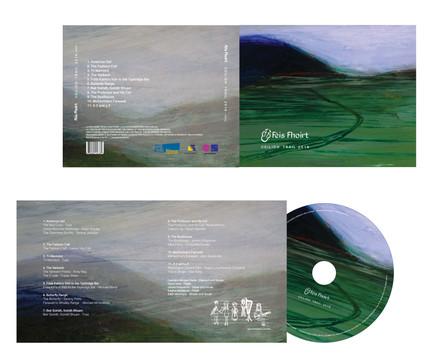 Feis 2018 Album Package