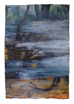 Peat Waters