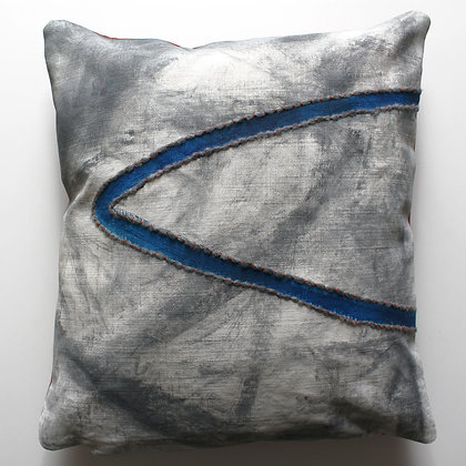 Living Line Cushion Cover
