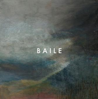 Baile Album Cover 2017