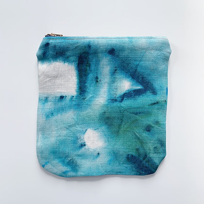 Sea Sounds Pouch