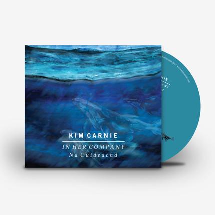 Kim Carnie Cover