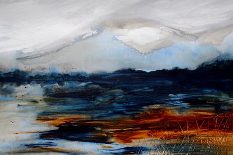 Loch Venichar Mist