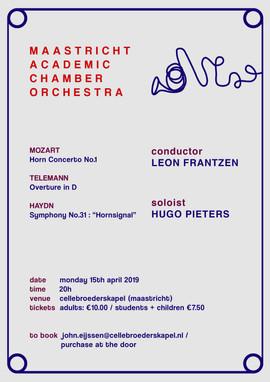 Maastricht Orchestra