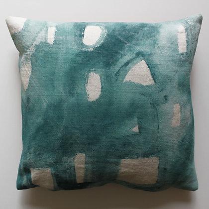 Sea Sounds Cushion Cover