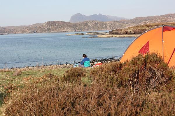 camping north.JPG