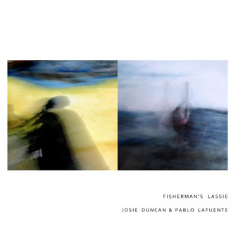 Josie Duncan and Pablo Lafuente