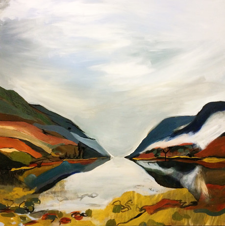 Loch Voil Layers