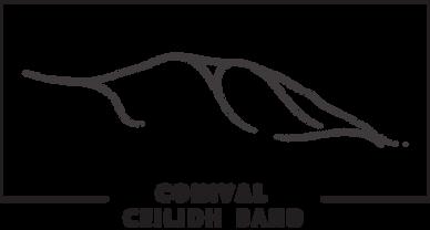 Conival Ceilidh Band Logo