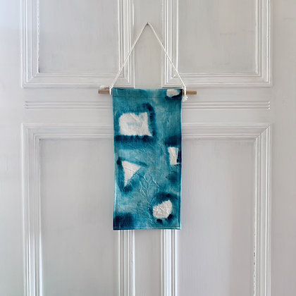 Sea Sounds Wall Hanging - Small