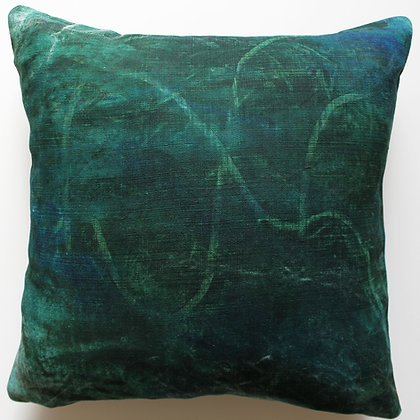 Moss Cushion Cover