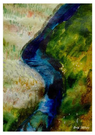 Braeleny Stream