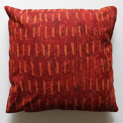 Land Rhythm Cushion Cover