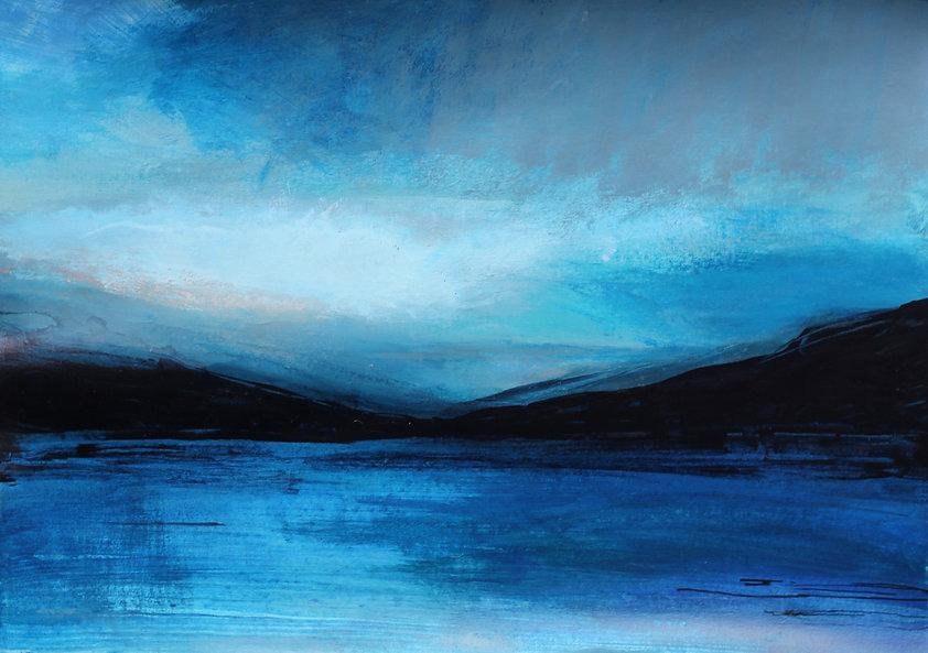 Loch A' Choire Chloe.jpg