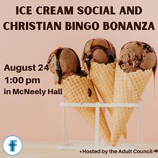 Ice Cream Social and Christian Bingo Bonanza.png