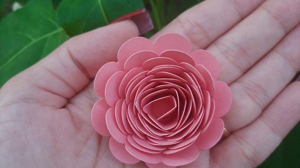 Flor espiral 08 tesourette