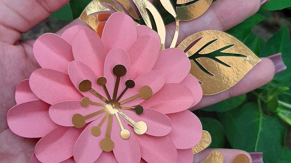 Flor 002