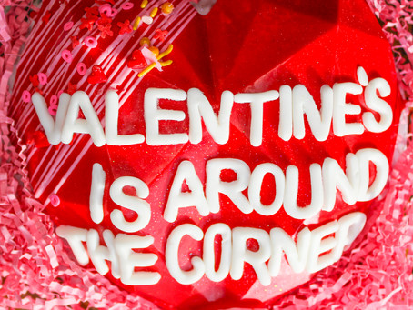 Love, love, love! Send some LOVE!