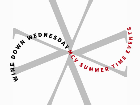 Wine Down Wednesday Events