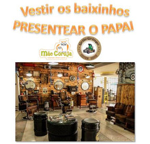 Aproveite descontos e presenteie o Papai