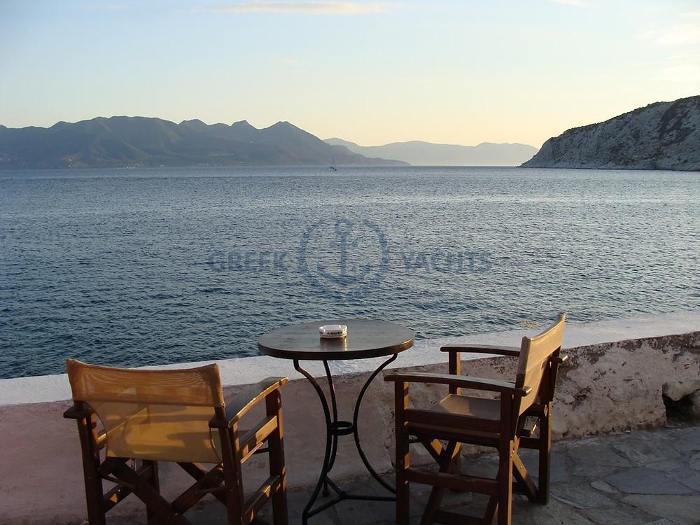 Sailing Holidays Greece - Aegina