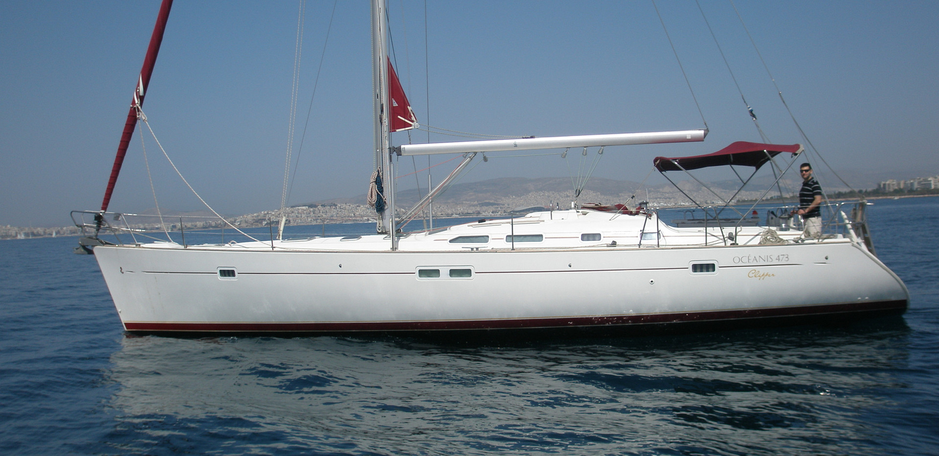 Beneteau Oceanis 473 Sailing Holidays.JPG
