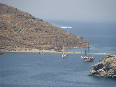 Destination Cyclades