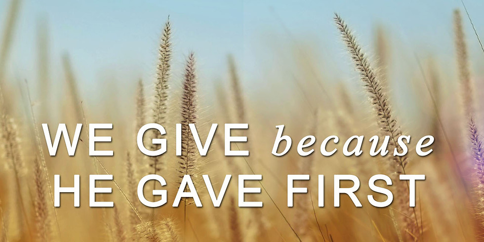 Give to the 2019 Greater St. Luke AME Church Seed Rally