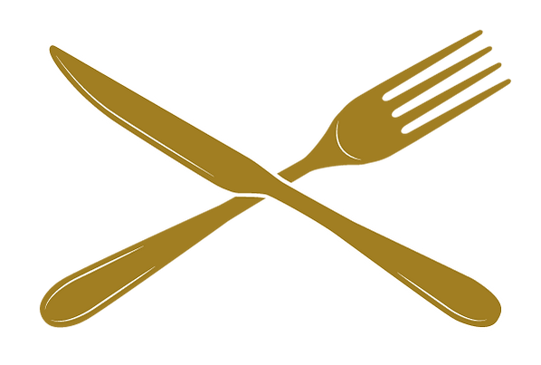 Midway Mercantile's Knife and Fork