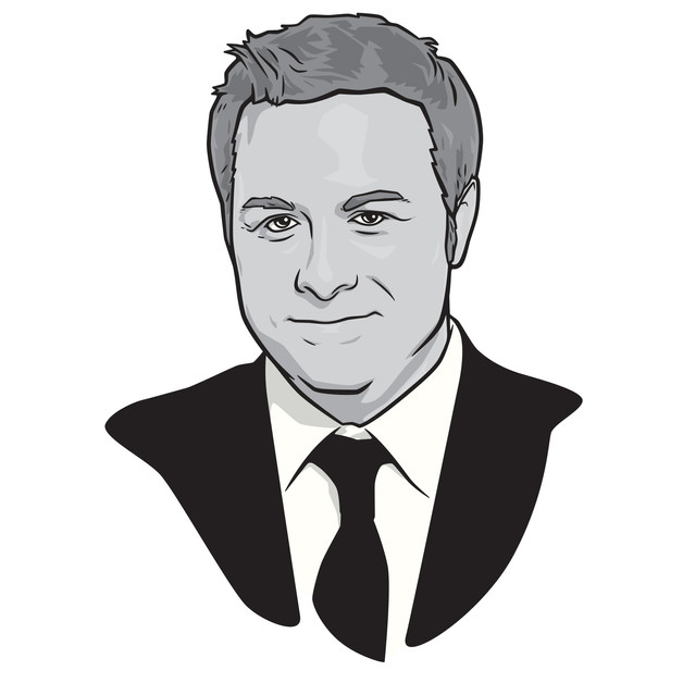 Kristian Jack Portrait