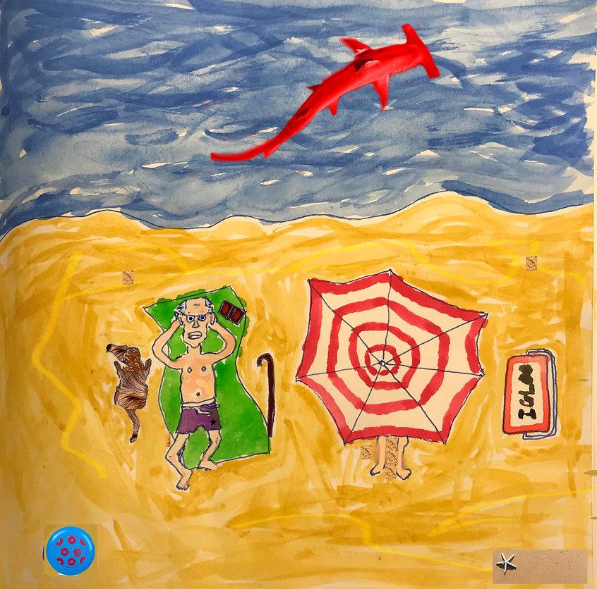 Schopenhauer _ The Beach 2.jpg